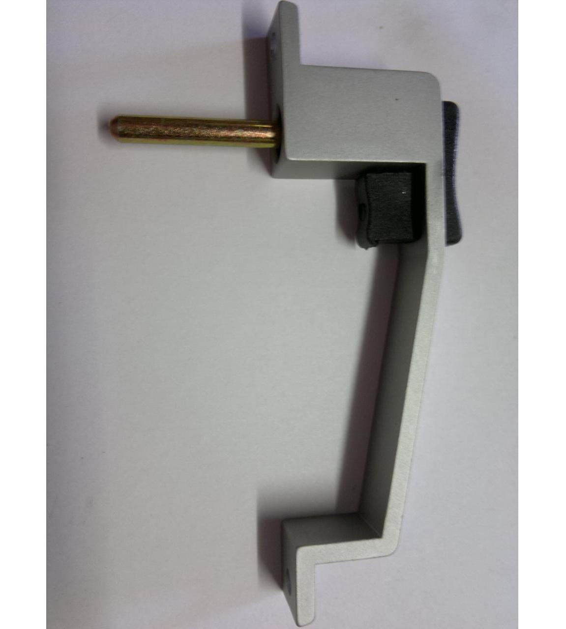 Material de aluminio para puertas y ventanas sharemedoc for Correderas de aluminio